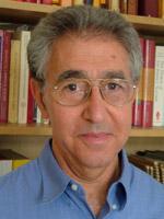 Профессор А. Берзин