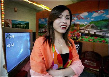Фото проститутки тибета
