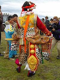 Тибетец