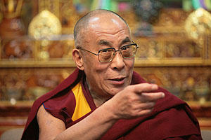 Далай лама россия великая страна