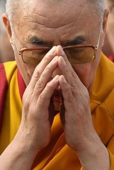 Обращение Его Святейшества Далай-ламы к китайскому народу