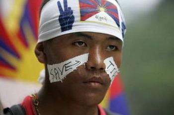 Мяч на стороне КНР - министр иностранных дел Тибетского правительства в изгнании