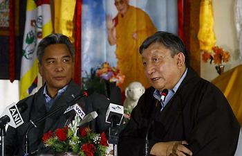 Специальные посланники Далай-ламы направляются в Китай на 9-й раунд переговоров по Тибету