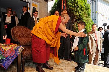 Буддизм в XXI веке