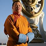 Учения Далай-ламы для буддистов России - 2010. Информация для участников