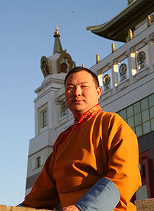 Объявлены даты Учений Его Святейшества Далай-ламы для буддистов России ─ 2011