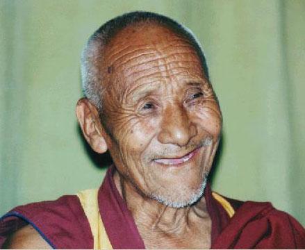 Тукдам — 21 день посмертной медитации