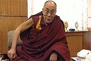 Учения Его Святейшества Далай-ламы для буддистов России - 2010. Все материалы
