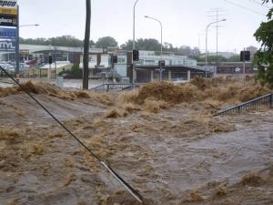 Его Святейшество Далай-лама молится о жертвах наводнения в Австралии