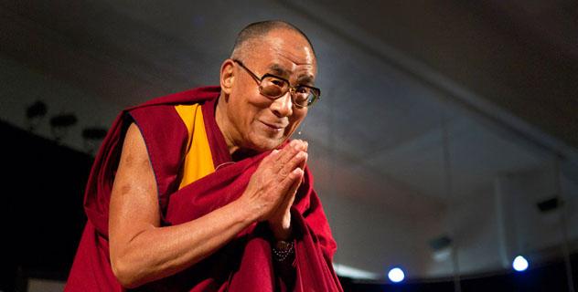 Его Святейшество Далай-лама  в США. Прямые трансляции