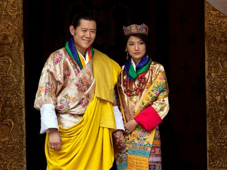 Все могут короли: европейские монархи, женившиеся на простолюдинках