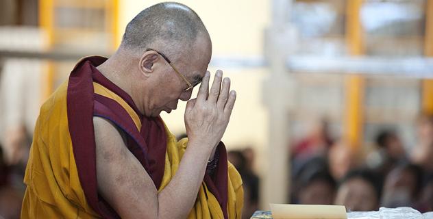 Петиция. Обещаю вступиться за Тибет