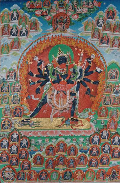 Информация для участников Учений Его Святейшества Далай-ламы для буддистов России