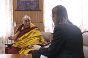 Учения Его Святейшества Далай-ламы для буддистов России - 2011. Все материалы