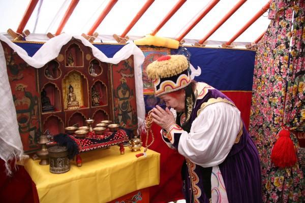 В Калмыкии 22 февраля отметят день прихода весны » Сохраним Тибет ...