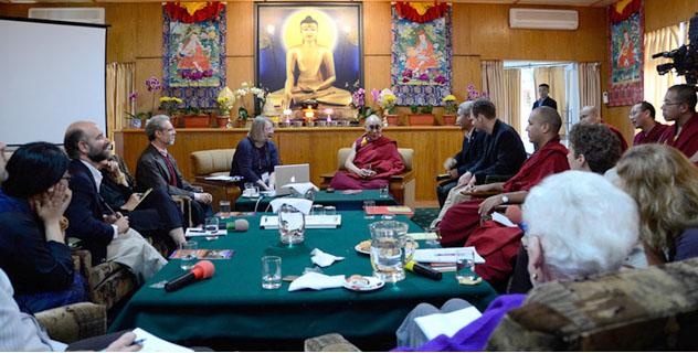 Буддизм и наука. Воздействие человека на системы жизнеобеспечения Земли (часть 1)