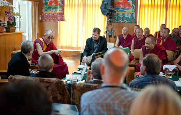 Буддизм и наука. Воздействие человека на системы жизнеобеспечения Земли (часть 2)