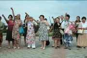 Видео. В Калмыкии отмечают день рождения Его Святейшества Далай-ламы