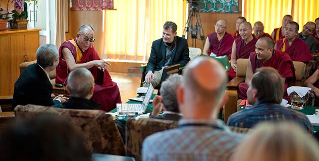 Буддизм и наука. Этические и экономические вопросы взаимодействия человека с окружающей средой (часть 1)