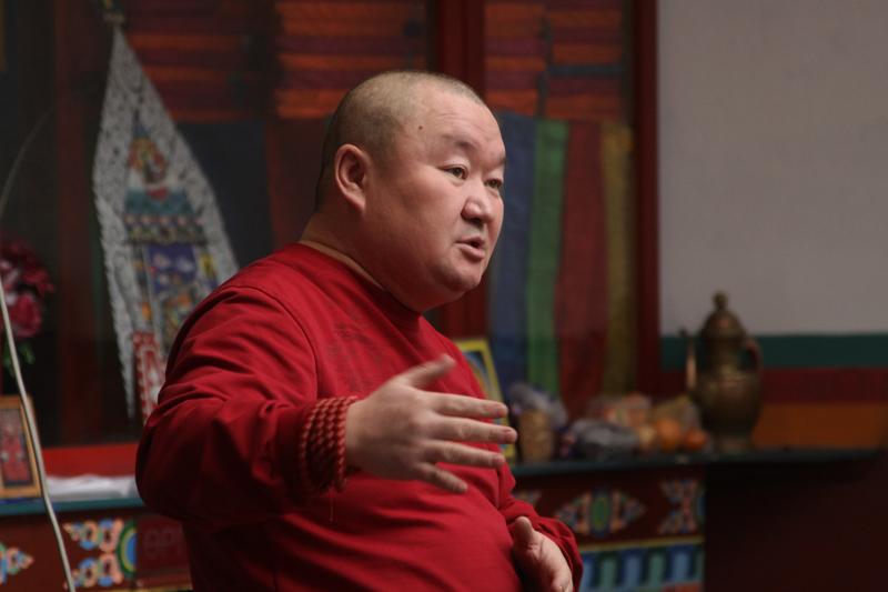 Обидон Тибет зиёд шудани чул