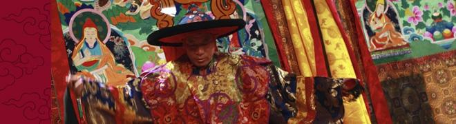 Паломничество на учения Его Святейшества Далай-ламы в Швейцарию