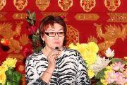 В главном храме Калмыкии и в Ростове-на-Дону прошли молебны солидарности с народом Тибета