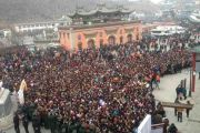 Лосар–2013. Фоторепортаж из Тибета