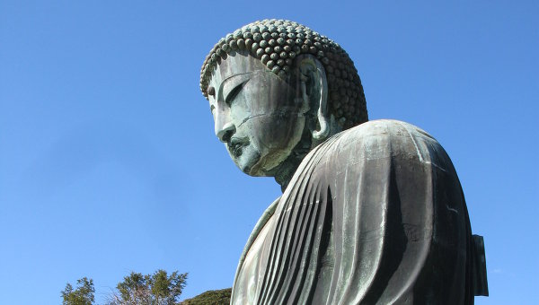 Самую высокую в России статую Будды изготовят для Тувы в Тибете