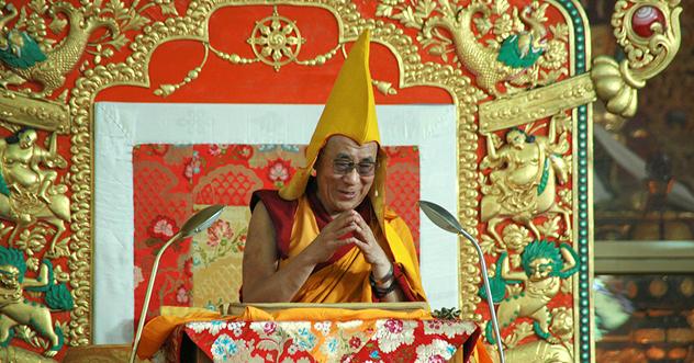 «Золотая обитель Будды Шакьямуни» начинает набор в паломнические группы для поездки на учения Е. С. Далай-ламы в Индии