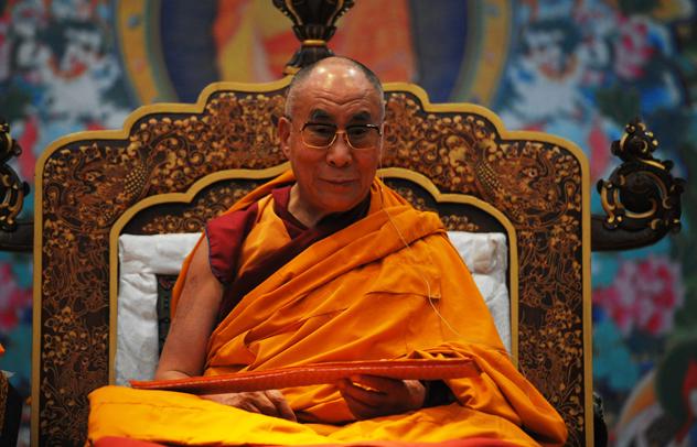 Далай-лама: весь мир — часть каждого из нас