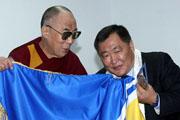 В 2020 году в Туве достроят главный буддийский храм республики