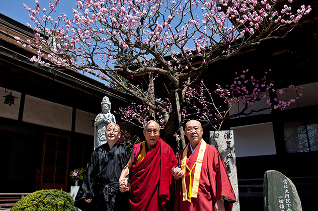 дзен индия нирвана тибет одним словом - фото 9