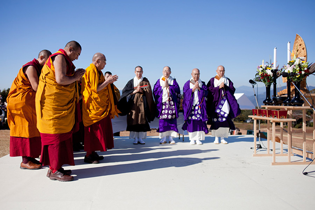 дзен индия нирвана тибет одним словом - фото 11