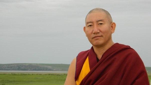 Досточтимый Шивалха Ринпоче дарует Учение Будды в Москве