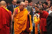 Учения Его Святейшества Далай-ламы для буддистов России — 2013. Все материалы