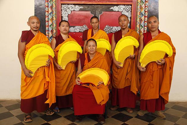 лекция тибетского монаха москва правило использования средства