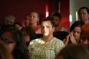 Фоторепортаж. Досточтимый Тензин Приядарши провел в Краснодаре семинар «Бардо – великий переход»
