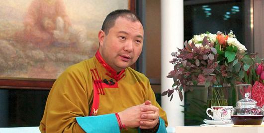 Тэло Тулку Ринпоче прочитает в Москве лекцию «Искусство быть счастливым»