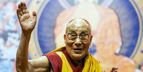 «Сто лет назад я был бы среди революционеров». Далай-лама XIV об основах буддизма, избрании Трампа и важности образования