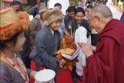 Тибетский Лосар. Сквозь перипетии истории
