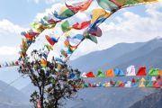 Тибетский Лосар. Мероприятия, обряды и ритуалы. Лосар защитников Учения