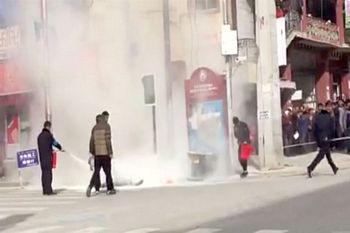 В округе Карцзе 15 апреля совершил протестное самосожжение 30-летний тибетский скотовод