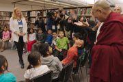 День рождения Его Святейшества Далай-ламы в Москве! Российская премьера фильма «Последний Далай-лама?»