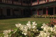 Место встречи Востока и Запада – буддизм. Интервью с геше Нгавангом Самтеном