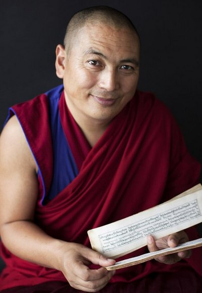 Геше Ринчен Тензин прочитает в Санкт-Петербурге лекцию о тибетской медицине
