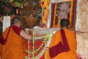 В Калмыкии состоялись торжества, посвященные дню рождения Его Святейшества Далай-ламы