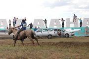 В Туве в восемнадцатый раз прошел фестиваль живой музыки и веры «Устуу-Хурээ»