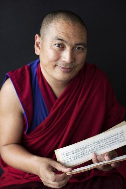 В Новосибирске состоится встреча ученых и врачей с доктором тибетской философии и медицины Ринченом Тензином Ринпоче