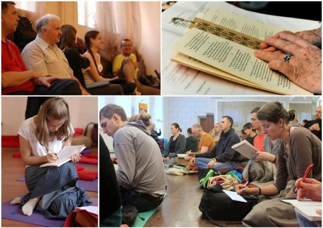 Московский центр «Ганден Тендар Линг» приглашает на цикл семинаров «Обзор пути» в рамках международной учебной программы «Открытие буддизма»
