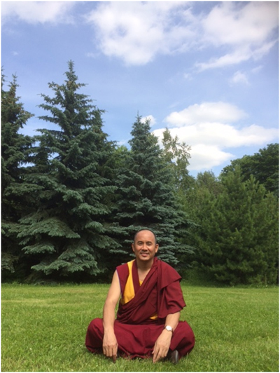 Центр «Четыре Благородные Истины» объявляет о начале учебной программы «Буддийская философия»